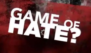 Game of hate