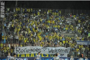 refugeesnotwelcome